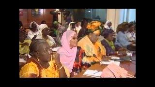 La Parité, Bilan d'une Campagne ! Senegal !