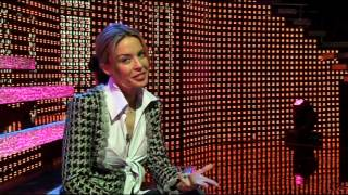 Kylie Minogue – Showgirl Tour