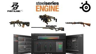 getlinkyoutube.com-SteelSeries สอนตั้ง Marco AUG และ Shotgun