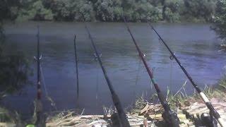 getlinkyoutube.com-( EXPLOZIV ) - Hai la pescuit - Dumitru Budac