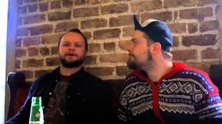 getlinkyoutube.com-SAHG interviewed @ The Pint Dublin (IE)