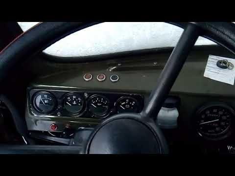 Расположение термостата в UAZ 469
