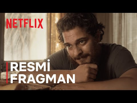 Kağıttan Hayatlar   Resmi Fragman   Netflix
