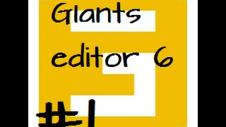 getlinkyoutube.com-[Tuto Suivie] Giants Editor 6.0.3 épisode1: installation du logiciel + ouverture d'une map