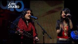 getlinkyoutube.com-Alif Allah, Jugni, Arif Lohar & Meesha