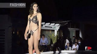 """getlinkyoutube.com-""""OLGA KENT"""" Lingerie Collection Spring 2015 by Fashion Channel"""