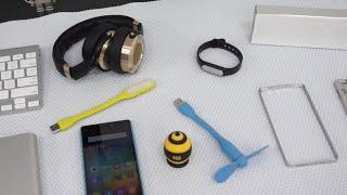 15 Interesting Xiaomi Products at PhoneRadar