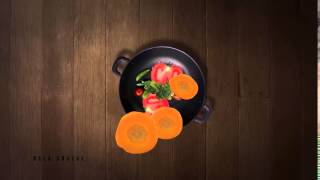 Cooking Show Intro