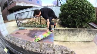 getlinkyoutube.com-Jonathan Geiter - 80s style. Vision Skateboards