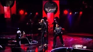 getlinkyoutube.com-Lecrae w/ Natalie Grant - 2011 Dove Awards
