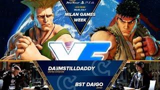 getlinkyoutube.com-ImStillDaDaddy (Guile) vs Daigo (Ryu) - EU Regional Finals 2016