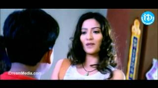 getlinkyoutube.com-Aditi Sharma Best Scene - Gunde Jhallumandi Movie