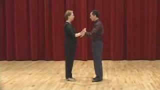 Bronze Jive - Toe Heel Swivels Ballroom Dance Lesson