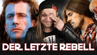 getlinkyoutube.com-Der letzte Rebell - Berlin Metal TV