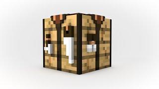 getlinkyoutube.com-Free Animated Minecraft Intro Template [NO TEXT] #43