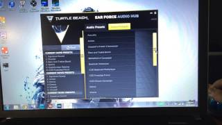 getlinkyoutube.com-Turtle Beach: Elite 800 Audio Fix!! XD