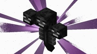 getlinkyoutube.com-Minecraft: Come Uccidere il Wither Boss
