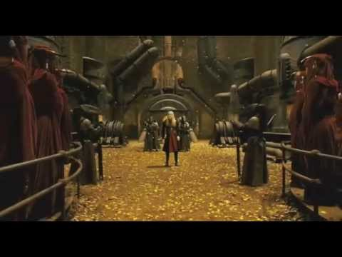 Hellboy 2: The Golden Army (2008) Trailer 1