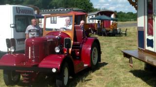 getlinkyoutube.com-JD 7020 fitting double wheels , HMCK Weelde Ravels 2013 B Belgium