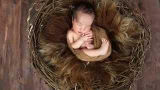 getlinkyoutube.com-Baby Boy Newborn Kai Kenji photographed by Ana Brandt in California