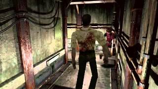 getlinkyoutube.com-Resident Evil 2 (PC) Claire B Speedrun 53:53 HQ