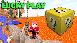 getlinkyoutube.com-ч.08 Опасные битвы в Minecraft - Мини боссы и Ящики Пандоры (Mini Boss)