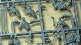 getlinkyoutube.com-AGP Review: Mantic Games Skeleton Regiment (Kings of War)