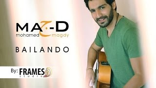 getlinkyoutube.com-Bailando - Enrique Iglesias ( Cover By Mohamed Magdy )