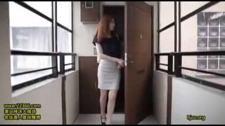 getlinkyoutube.com-[Av Idol+]-Akiho Yoshizawa-Housewife Lonely-吉沢明歩 日本人