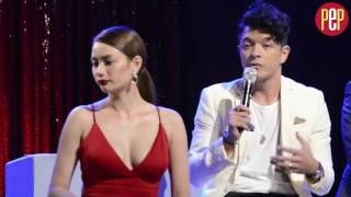 "getlinkyoutube.com-Arci Munoz reacts to Jericho Rosales's comment that she's ""maalat"""