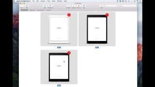 getlinkyoutube.com-Apple Configurator 2 - How To Update to latest iOS On Multiple iPads