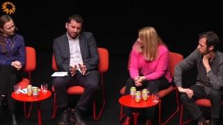 Panelsamtal: Allt du velat veta om din filmkarriär (men inte vågat fråga)