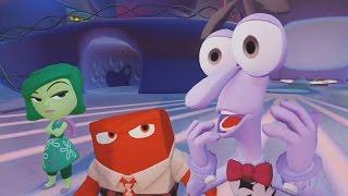 getlinkyoutube.com-Inside Out Walkthrough Part 1 - FULL Inside Out Game Movie (Disney Infinity 3.0)