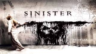 getlinkyoutube.com-Sinister - Family Hanging Out '11 (Silence T) (Soundtrack Score OST)