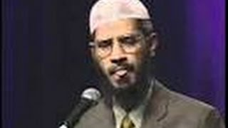 getlinkyoutube.com-Try Not To Laugh (Impossible Challenge!!): Nabeel Qureshi teaches Zakir Naik