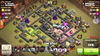 getlinkyoutube.com-Golaloon vs a Max TH9