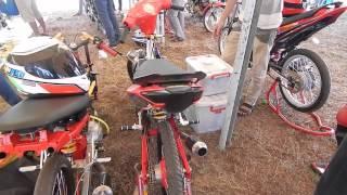 getlinkyoutube.com-Hậu Trường Giải  400M Drag Racing Long An 2015