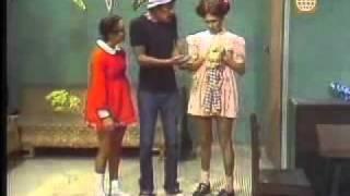 Chavo del 8 (Loquendo) - Festival de la Buena Vecindad