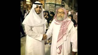 getlinkyoutube.com-الشيخ عبدالجليل المطوع يقلد إقامة الشيخ فاروق حضراوي