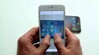 getlinkyoutube.com-FAKE Rose Gold iPhone 6S Plus (***BUYER BEWARE***)