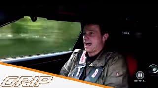 getlinkyoutube.com-Pontiac Trans Am (1407 PS) - GRIP - Folge 115 - RTL2