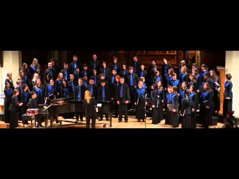 Vagisi Mehele (Forced to Marry)   - Coastal Sound Youth Choir