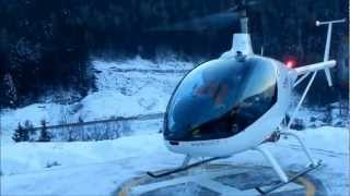 getlinkyoutube.com-CH77 Ranabot 2013 new Helicopter