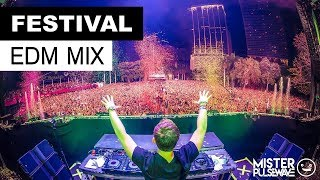 Festival EDM Mix 2017 - Best Electro House Party Music