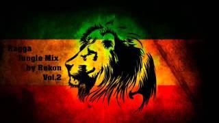 getlinkyoutube.com-Ragga Jungle Mix by Rekon Vol. 2