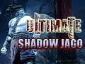 SHADOW JAGO - Ultimate Combo No Mercy & Full Final Boss Battle