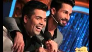 getlinkyoutube.com-Shahid Kapoor's vanity and Sanaya Irani's dostana – inside goss from Jhalak Dikhhla Jaa Reloaded