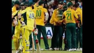 australia vs south africa 2nd ODI 2016 match full highlights