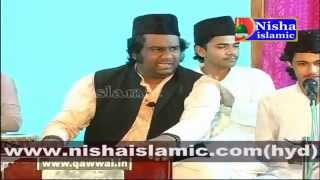 Wohi Aablein Hain Wohi Jalan by Ateeq Hussain Bandanawazi Kalam-e-Shakeel Badayuni