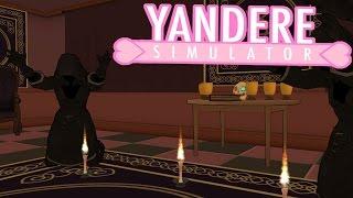 getlinkyoutube.com-ARE THERE CREEPY OCCULT CLUB PHOTOS?! | Yandere Sim Myths